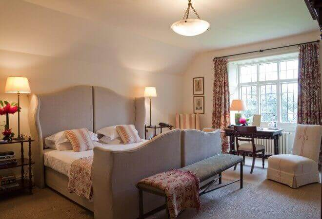 Hotel Endsleigh a dog friendly hotel in devon