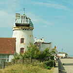 aldeburgh and thorpeness, great places to walk your dog is suffolk.